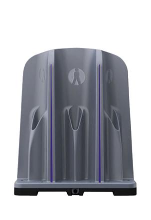 urinal unit 1