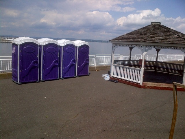 Event Units, at the Flywheel Park, in Piermont NY 3