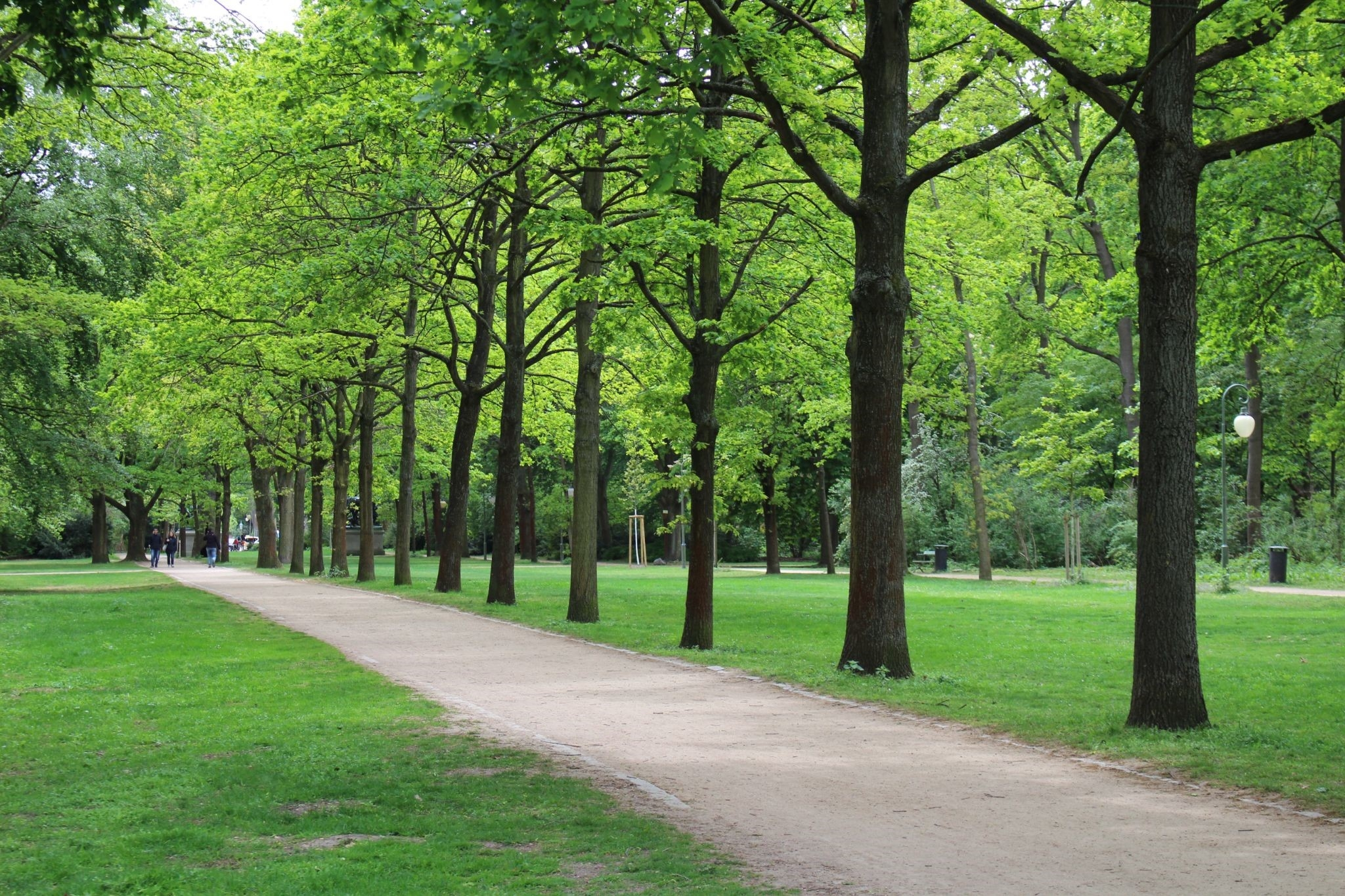Park in Westchester