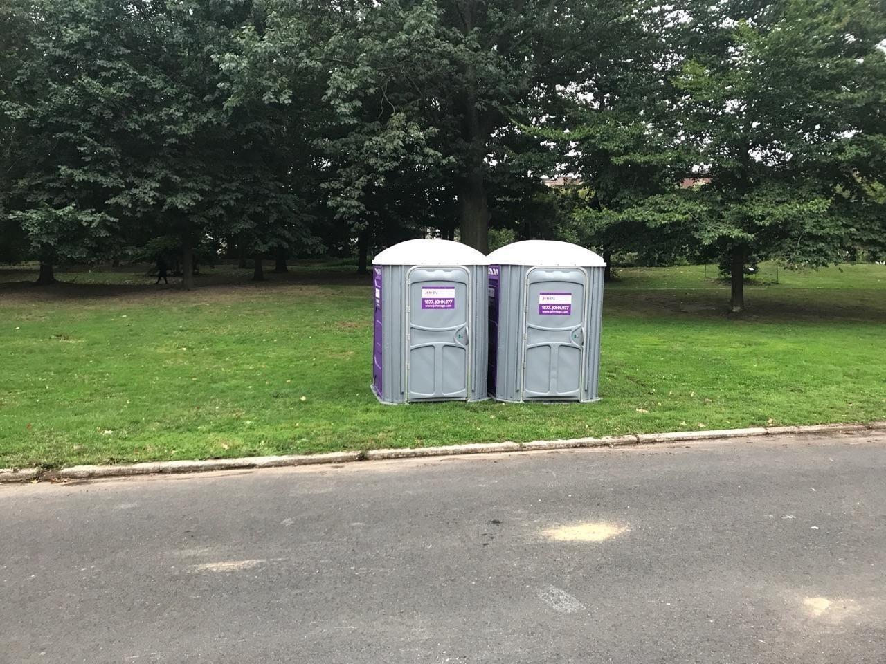porta john bathroom rentals
